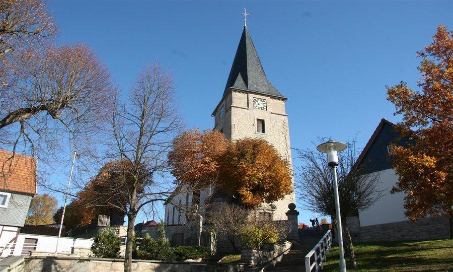 Leinefelde-Worbis :: Tourismus/Freizeit :: Über Uns